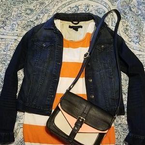 Calvin Klein Jeans Denim Jacket *HOST PICK*